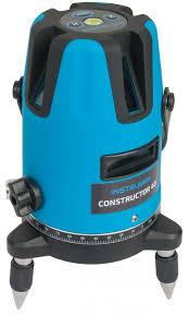 <b>Построитель лазерных плоскостей INSTRUMAX</b> Constructor 4D ...