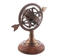 <b>Пресс</b>-<b>папье Sundial</b>, <b>латунь</b> - Офисные сувениры - Каталог ...