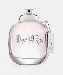 <b>COACH</b>: <b>Fragrance</b>