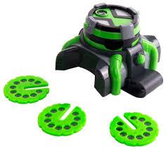 <b>Игровой набор Playmates</b> TOYS Ben 10 Часы Омнитр... — купить ...