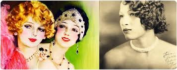 a 1920s makeup look has distinctive features it 39 s the era that brought us the original 39 it 39 clara bow