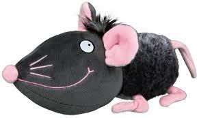 <b>Игрушка</b> для собак <b>Trixie мышь</b>, плюш', <b>33 см</b> купить в Москве ...