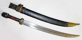 Кавказский кинжал <b>Бебут</b> | Боевые <b>ножи</b>, <b>Ножи</b>, Оружие