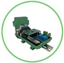 <b>Heater</b> Block and Pedestal - Resistance <b>Smart</b> Sensor