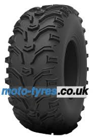 <b>Kenda K299 Bear Claw</b> 24x8.00-12 TL 35F - www.moto-tyres.co.uk