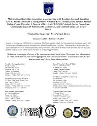 upcoming events suited for success men s suit drive brooklyn suited for success men s suit drive 2017 flyer