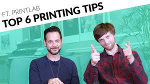 Top 6 Photo <b>Printing</b> Tips (with Printlab Chicago) | PHLEARN ...