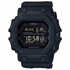 Стоит ли покупать Наручные <b>часы CASIO GX</b>-<b>56BB</b>-<b>1</b>? Отзывы ...