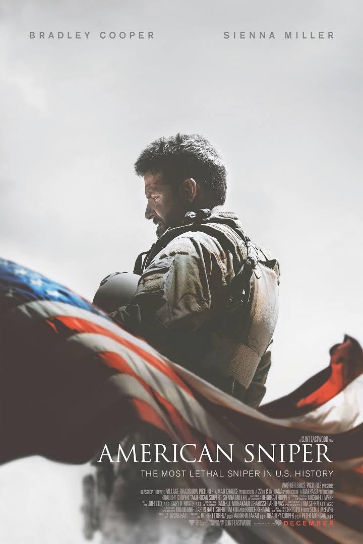 Download American Sniper (2014) Full Movie In English 480p | 720p
