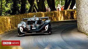 The robo <b>racing cars</b> accelerating driverless tech - BBC News