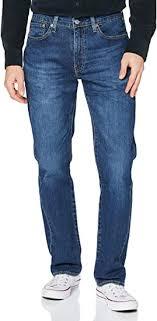 <b>Levi's</b> Men's <b>514 Straight</b> Jeans, Laurelhurst Myself, 34W / 34L ...