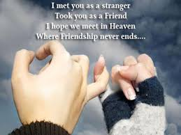 Happy Friendship day Messages for gf