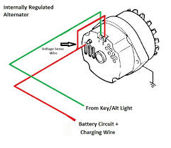 ic alternator wiring diagram ic wiring diagrams online trouble shooting general wiring check wiring diagram alternator