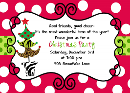 christmas invitations ideas invitations hub christmas invitations ideas