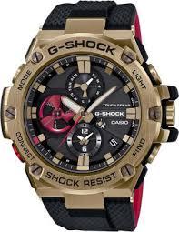 <b>Позолоченные</b> наручные часы Casio — купить на официальном ...