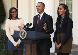 obama wrote an essay about feminism for glamour and it s not bad 498724340 president barack obama delivers remarks his
