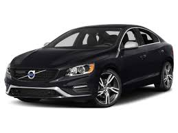 New Volvo 2017 Volvo S60 For Sale | Wexford PA