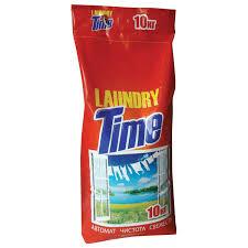 <b>Стиральный порошок</b> «<b>Laundry Time</b>» автомат — купить в ...
