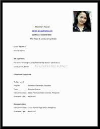resume for first job for students sample cipanewsletter sample resume for first job college student resume maker create