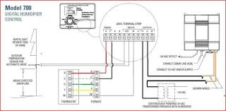 digital thermostat wiring diagram images humidistat wiring diagrams digital aire humidifier control wiring