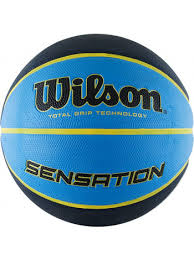 "<b>Мяч</b> баск. ""<b>WILSON Sensation</b>"", р.7"