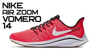 <b>Nike Air Zoom</b> Vomero 14    Обзор беговых <b>кроссовок</b> - YouTube