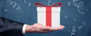 Как выбрать корпоративный подарок - интернет-магазин Комус
