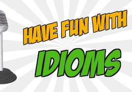Image result for Idioms