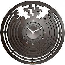 Деревянные <b>настенные часы Mado</b> MD-572 купить по выгодной ...