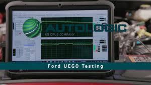 Ford Universal <b>Exhaust Gas Oxygen</b> (UEGO) <b>Sensor</b> - How to Test ...