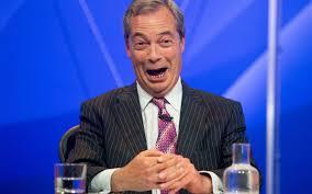 15 <b>funniest</b> tweets of the week: <b>Cheeky Nandos</b> to Nigel Farage ...