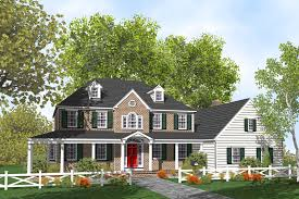 Southern Style House Plans House Plans Colonial Style Homes    Southern Style House Plans House Plans Colonial Style Homes