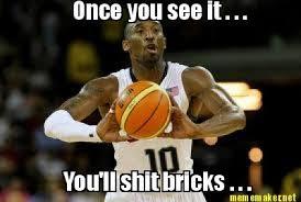 Meme Maker - Once you see it . . . You'll shit bricks . . . Meme ... via Relatably.com