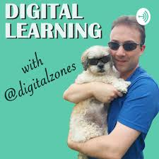 Digital Learning with @digitalzones