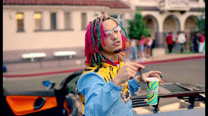 "<b>Lil Pump</b> - ""Gucci Gang"" (Official Music Video) - YouTube"