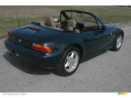 dark green ii 1996 bmw z3 19 roadster exterior photo 46853979 bmw z3 19 2 1996