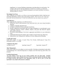 sample informative essay unit assignment page cover letter cover letter sample informative essay unit assignment pageexample of a informative essay