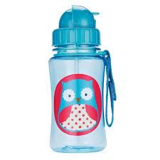 <b>Поильник Skip Hop Zoo Straw</b> Bottle Сова, цена 250 грн., купить в ...