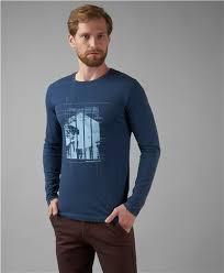 Купить мужские <b>футболки с длинным рукавом</b> HENDERSON по ...