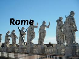 guest post rome photo essay
