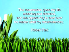 Easter Quotes | Floodgate Productions | WorshipHouse Media via Relatably.com
