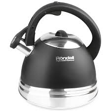 Купить <b>Чайник Rondell</b> Walzer 419 <b>3 л</b> в каталоге интернет ...