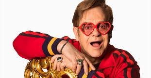 <b>Elton John</b>