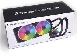 Тест и обзор: <b>Fractal Design</b> Celsius+ S28 <b>Prisma</b> - мощная и ...