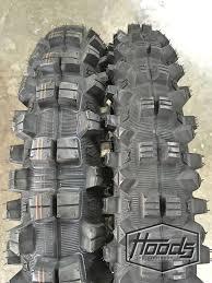<b>Michelin Starcross 5</b> off-road tire test - Hoodsmoto.com