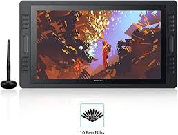 2019 Huion KAMVAS Pro 20 Drawing Monitor Tilt ... - Amazon.com