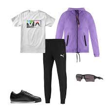 """New Balance Men's """"Purple"""" <b>Sport Style Optiks Windbreaker</b> Full-Zip ..."""