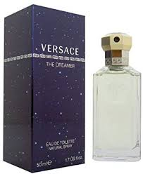 Versace DREAMER by Versace Eau De Toilette ... - Amazon.com