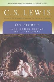on stories and other essays on literature c s lewis on stories and other essays on literature c s lewis 9780156027687 com books