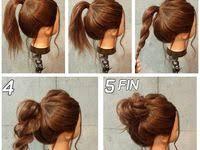 Лучших изображений доски «Причёски»: 22 | Haircolor, Hair ...